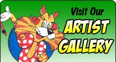 Visit Our Artist Gallery!